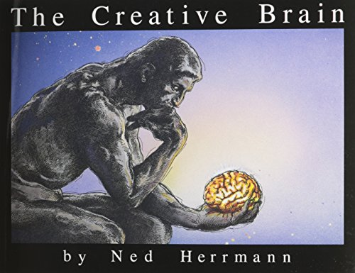 9780944850022: The Creative Brain
