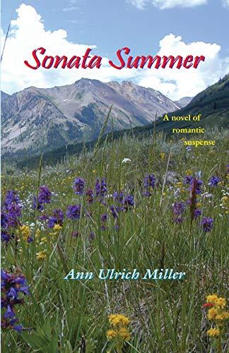 9780944851357: Sonata Summer (Volume 1)