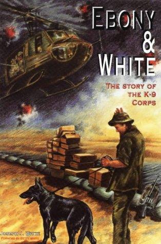 Ebony and White : The Story of: Joseph J. White