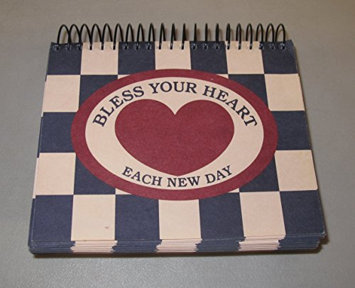 Bless Your Heart: Each New Day: Jeneanne Sieck; Mary