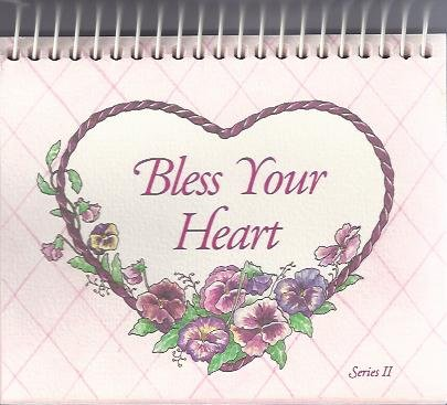 9780944884102: Bless Your Heart, Heartland Samplers, Series II