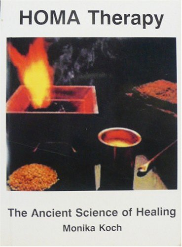 9780944909034: HOMA Therapy - The Ancient Science of Healing