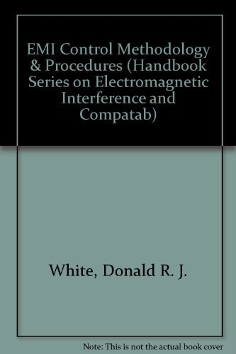 9780944916087: EMI Control Methodology & Procedures (Handbook Series on Electromagnetic Interference and Compatibility, Vol. 8)