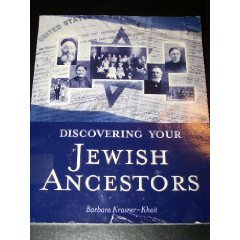 Discovering Your Jewish Ancestors: Barbara Krasner-Khait