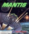 9780944937655: XF5700 Mantis Experimental Fighter (Microprose PC DOS 3.5