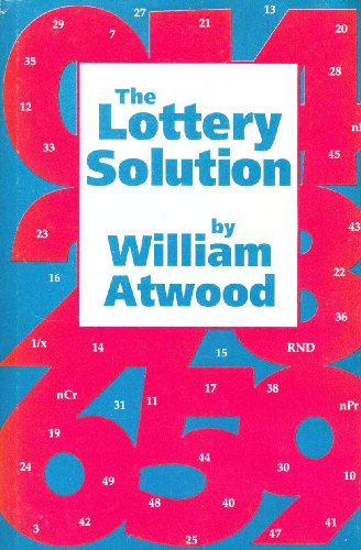 The Lottery Solution: Atwood, William L.