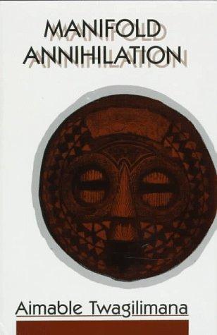 9780944957875: Manifold Annihilation: A Novel