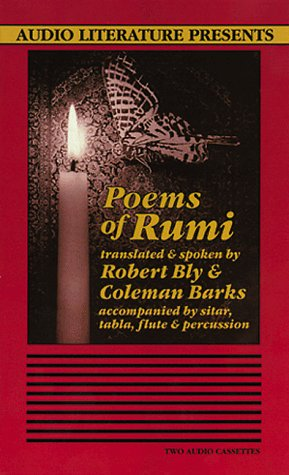 Poems of Rumi (0944993109) by Jalaluddin Rumi