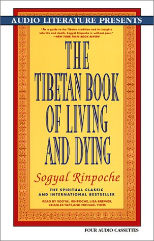 9780944993781: The Tibetan Book of Living and Dying (Spiritual Classics on Cassette)