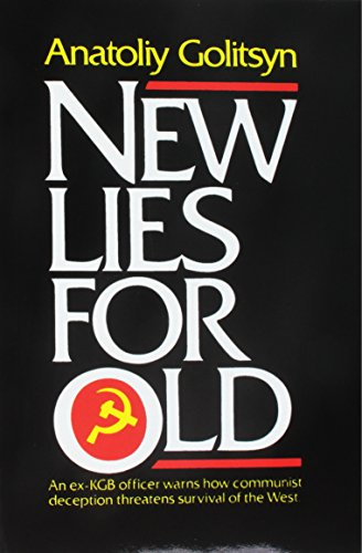 9780945001133: New Lies for Old