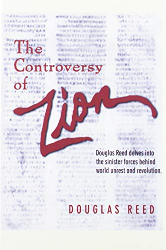 9780945001386: The Controversy of Zion