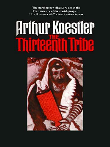 9780945001423: The Thirteenth Tribe