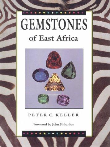 9780945005087: Gemstones of East Africa