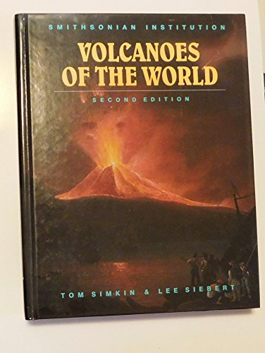 9780945005124: Volcanoes of the World