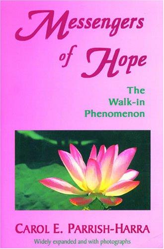 9780945027195: Messengers of Hope: The Walk-In Phenomenon