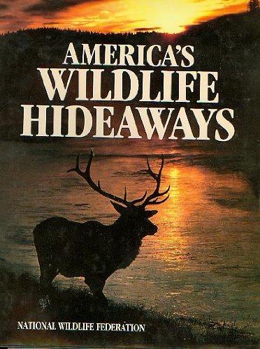 9780945051084: America's Wildlife Hideaways