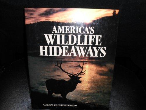 9780945051121: America's wildlife hideaways