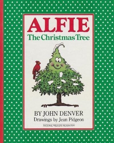 9780945051251: Alfie the Christmas Tree