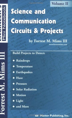 9780945053323: Science and Communication Circuits & Projects