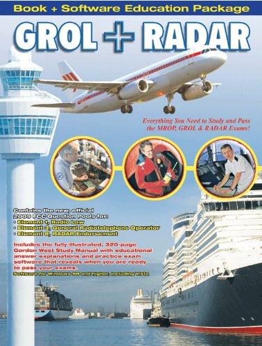 9780945053613: GROL+RADAR book & software