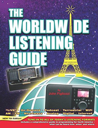 9780945053859: The WorldWide Listening Guide