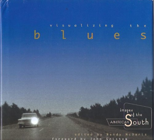 9780945064046: Visualizing the blues: Images of the American South