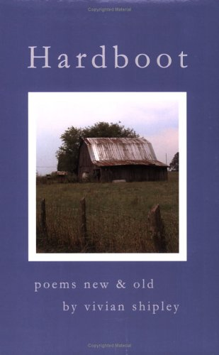 9780945083122: Hardboot: New & Old Poems