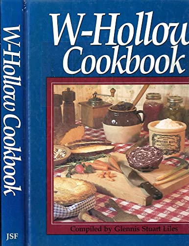 9780945084181: W-Hollow Cookbook