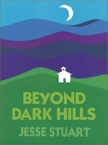 9780945084532: Beyond Dark Hills: A Personal Story