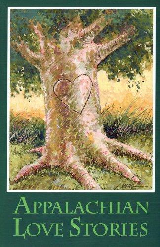 Appalachian Love Stories: Jesse Stuart Foundation