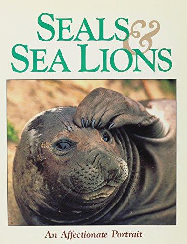 Seals and Sea Lions: Leon, Vicki