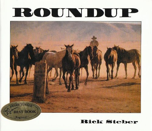 Roundup : Volume 3 Heart of the West Series: Steber, Rick