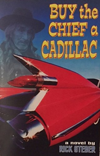 Buy The Chief A Cadillac