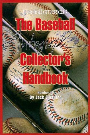 9780945164104: Baseball Autograph Collectors Handbook