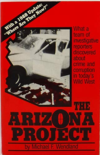 9780945165026: The Arizona Project