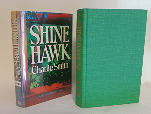 Shine Hawk: Smith, Charlie