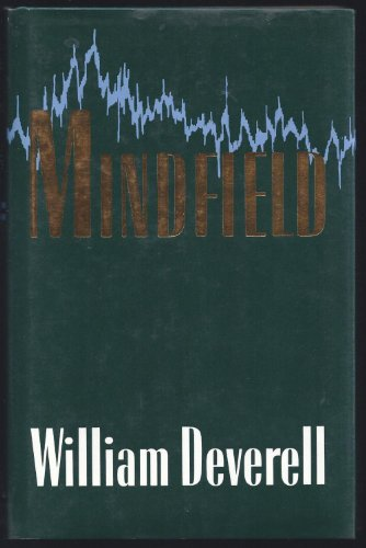9780945167228: Mindfield: A Novel