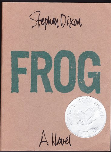 9780945167419: Frog