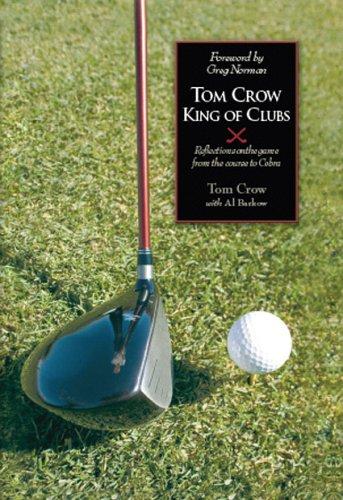 9780945167563: Tom Crow, King Of Clubs