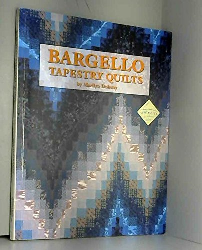 9780945169123: Bargello Tapestry Quilts