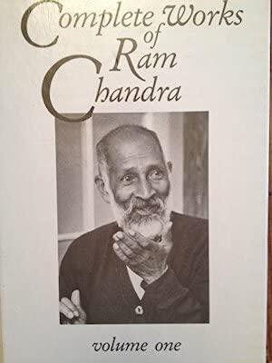 Complete Works of Ram Chandra Volume 1: Chandra, Ram