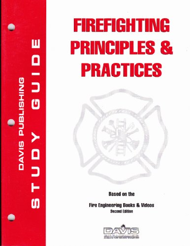 9780945250173: Firefighting Principles & Practices Study Guide