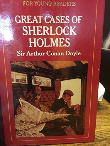 9780945260226: Reader's Digest Best Loved Books for Young Readers : Great Cases of Sherlock Holmes