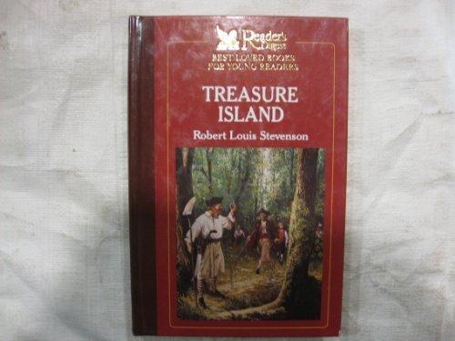 Treasure Island: A Readers Digest Best Loved: Robert Louis Stevenson