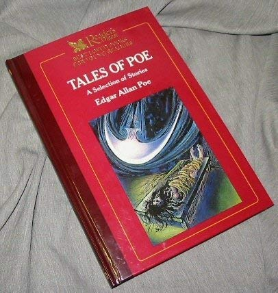 Tales of Poe a Selection and Condensation: Reader's Digest