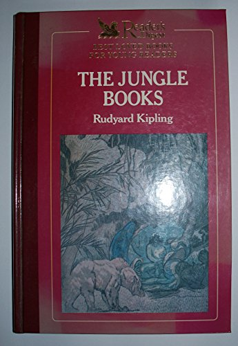 The Jungle Book (Best Loved Books for: Rudyard Kipling