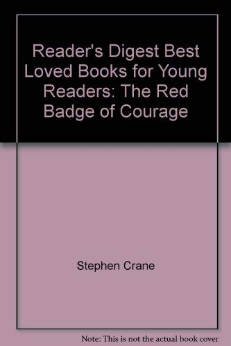 9780945260349: The Red Badge of Courage
