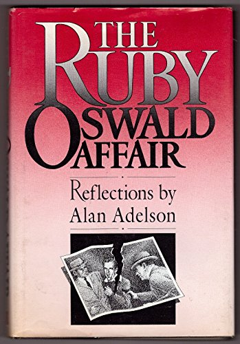 The Ruby Oswald Affair
