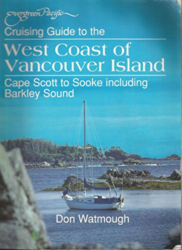 9780945265412: Cruising Guide to the West Coast of Vancouver Island