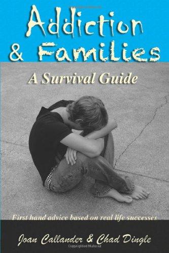 9780945272458: Addiction & Families
